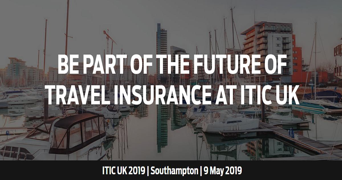 ITIC UK 2019