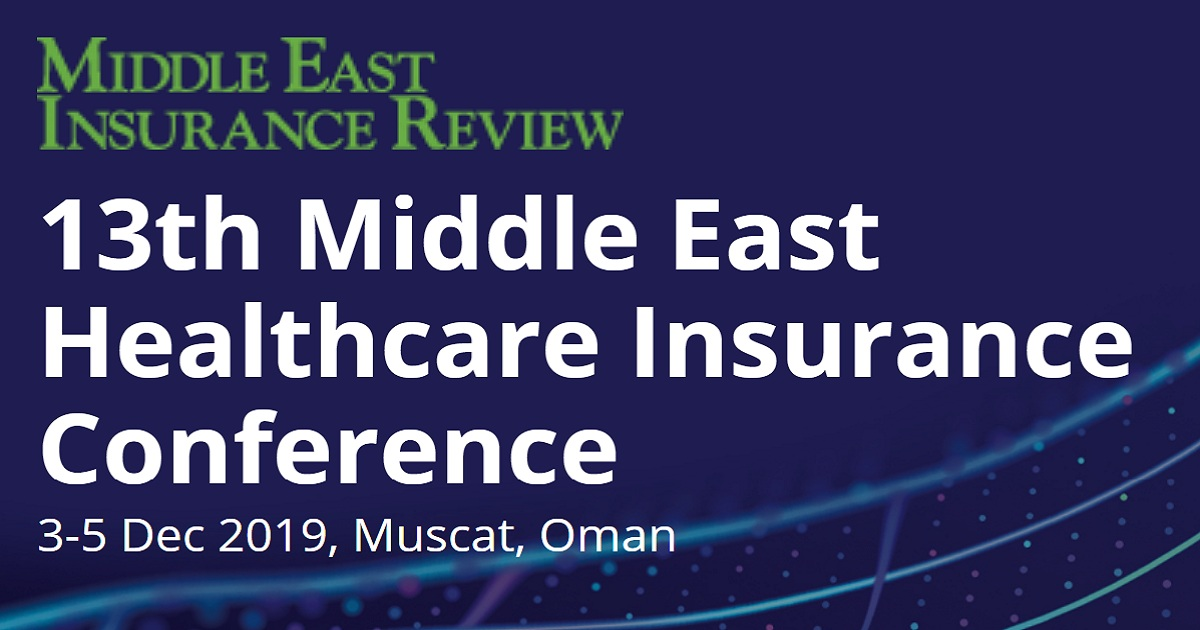 13th Middle East Healthcare Insurance Conference