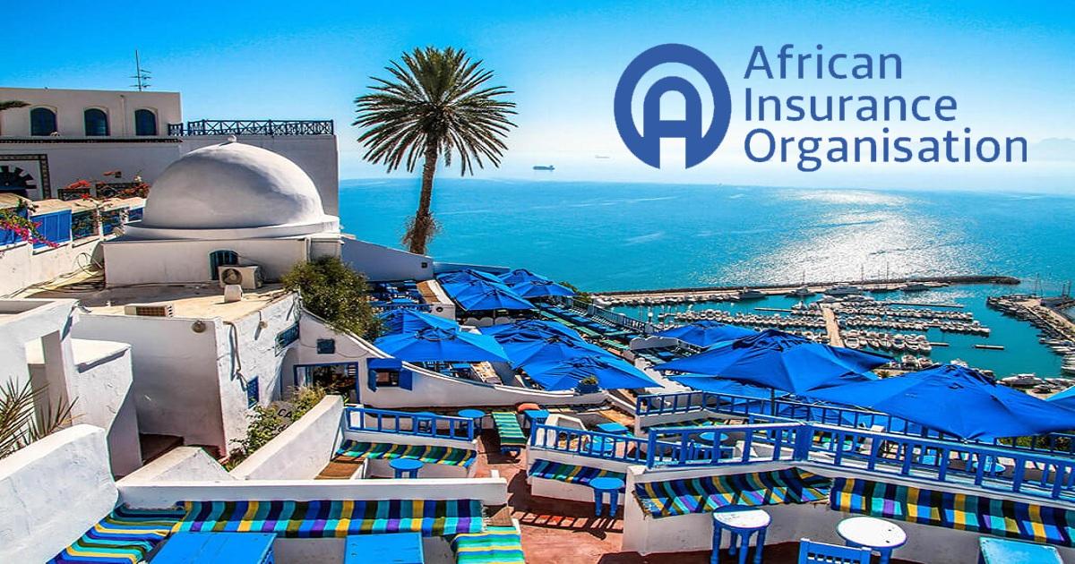 24TH AFRICAN REINSURANCE FORUM