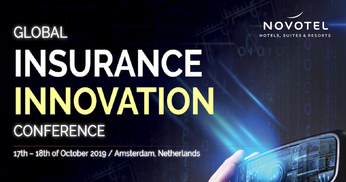 Global Insurance Innovation Conference