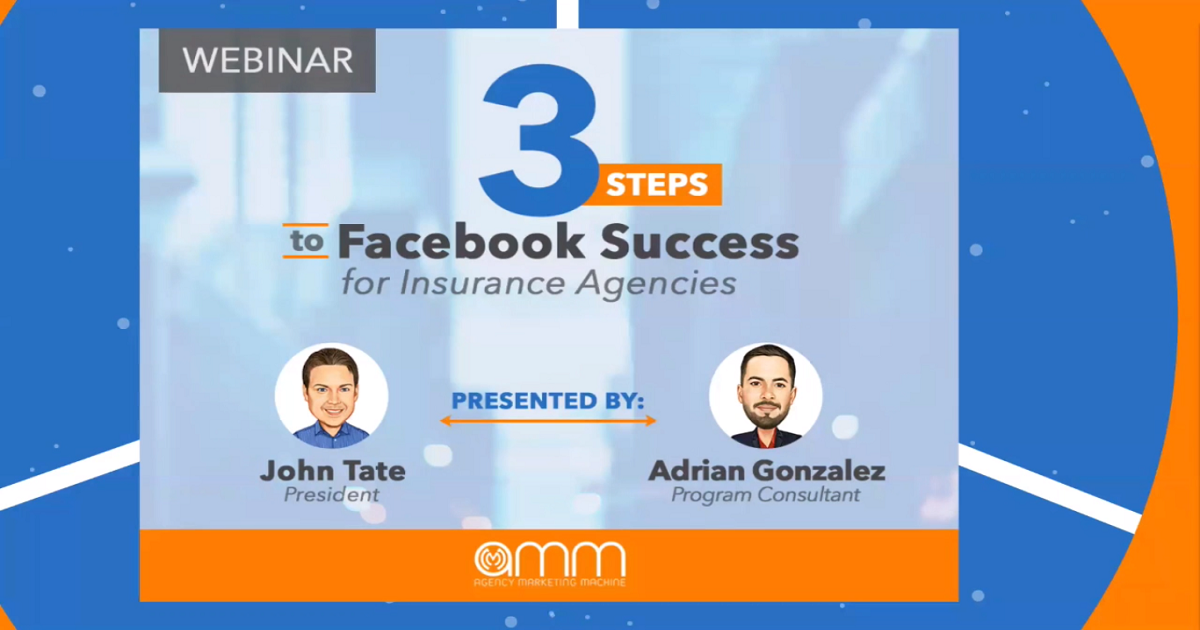 Facebook Marketing Tips for Insurance Agencies