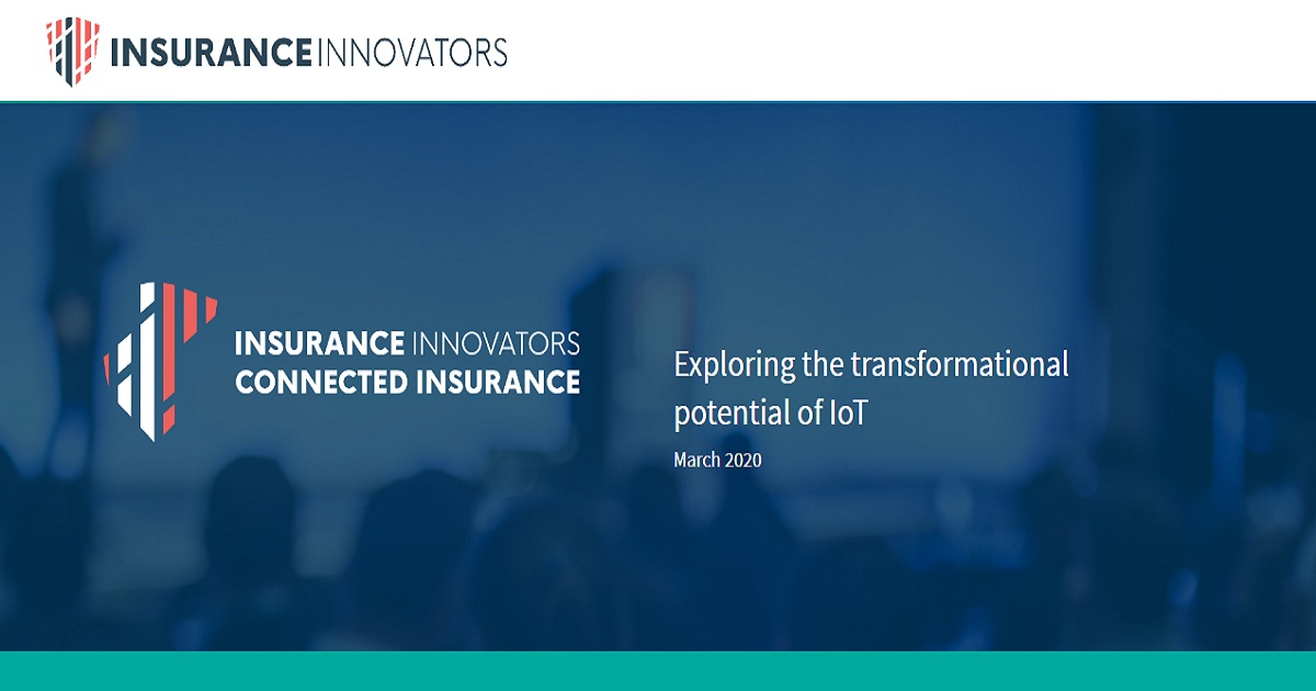Exploring the transformational potential of IoT