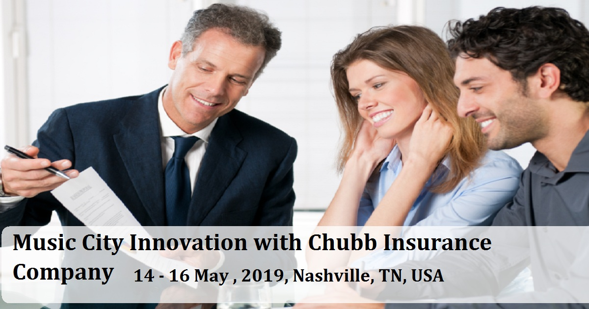 Music City Innovation with Chubb Insurance Company