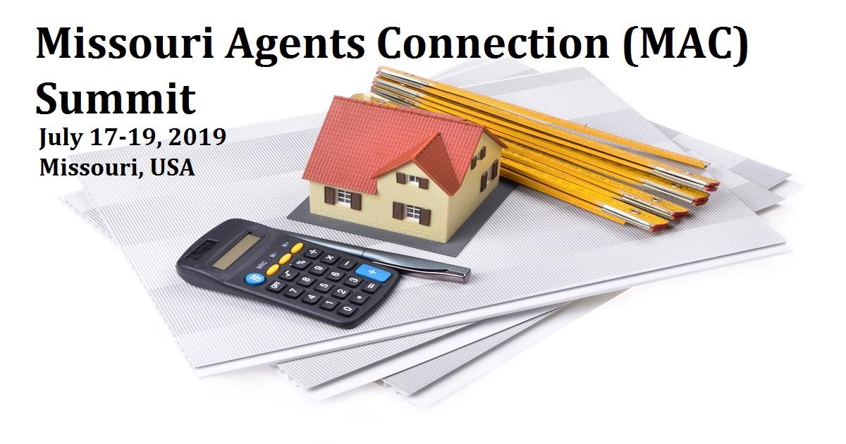 Missouri Agents Connection (MAC) Summit