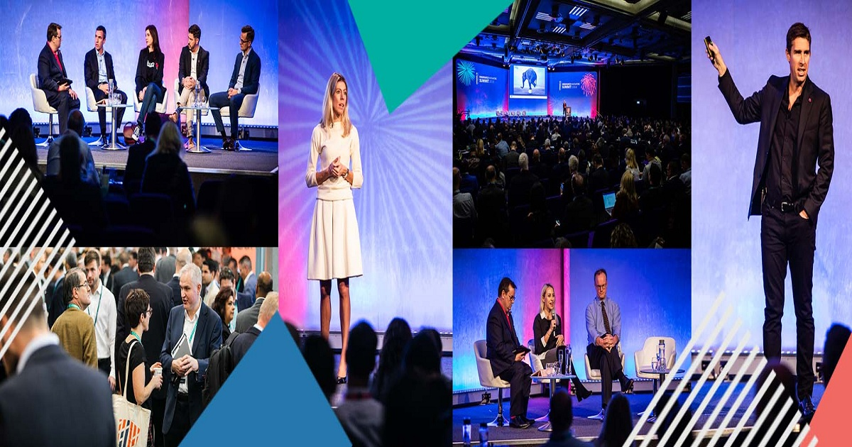 Connecting America's most innovative insurance leaders