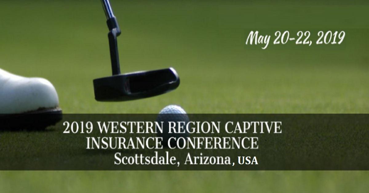 2019 Western Region Captive Insurance Conference