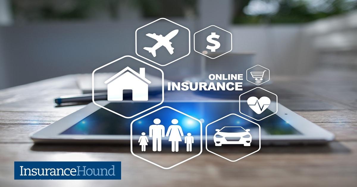Digital insurance - Leveraging customer journeys for better business results