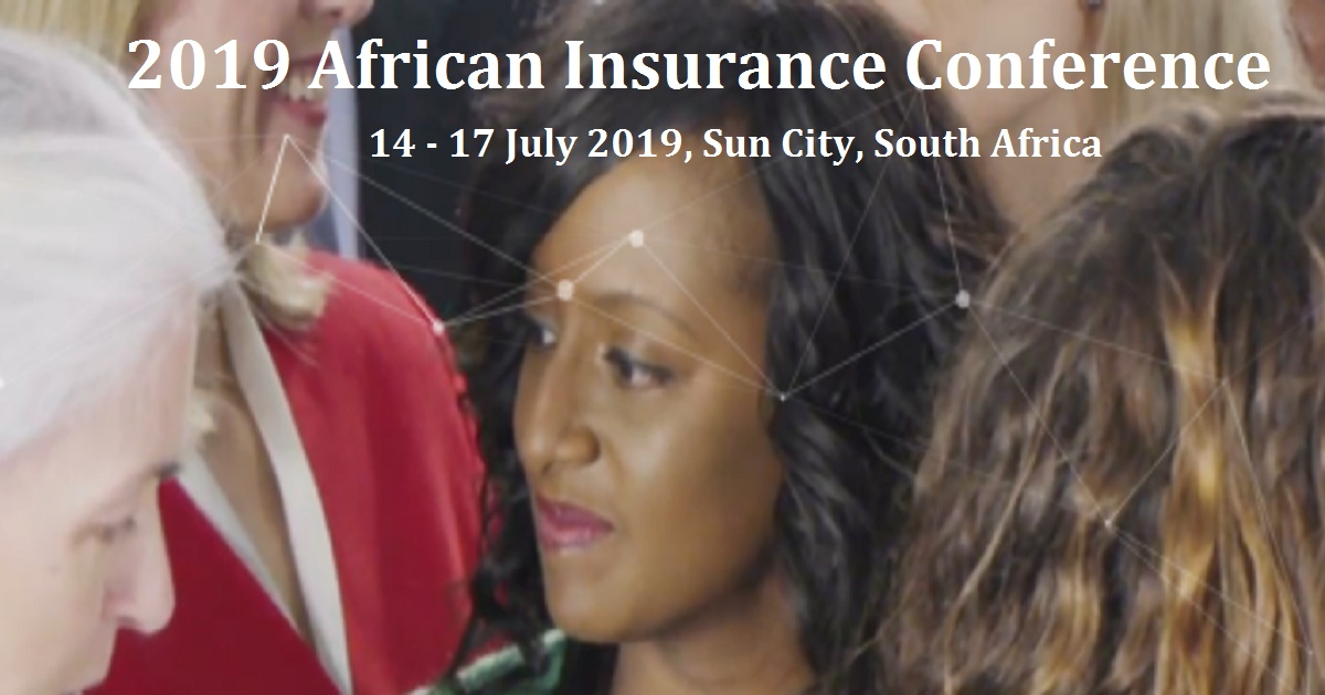 2019 African Insurance Conference