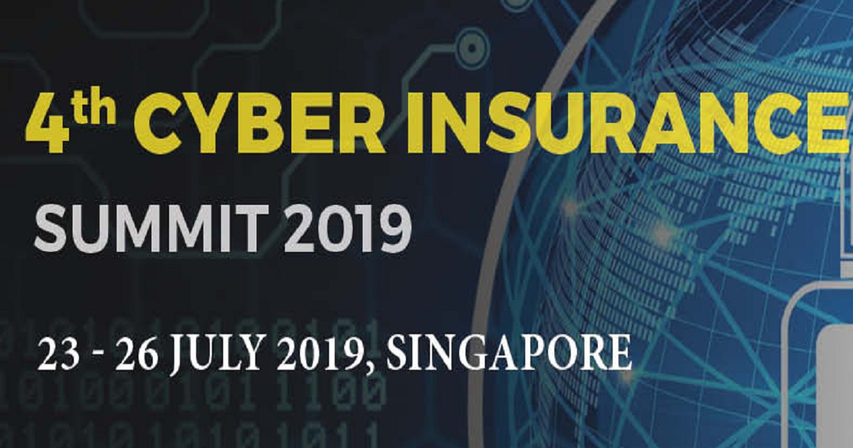 4th Cyber Insurance Summit 2019