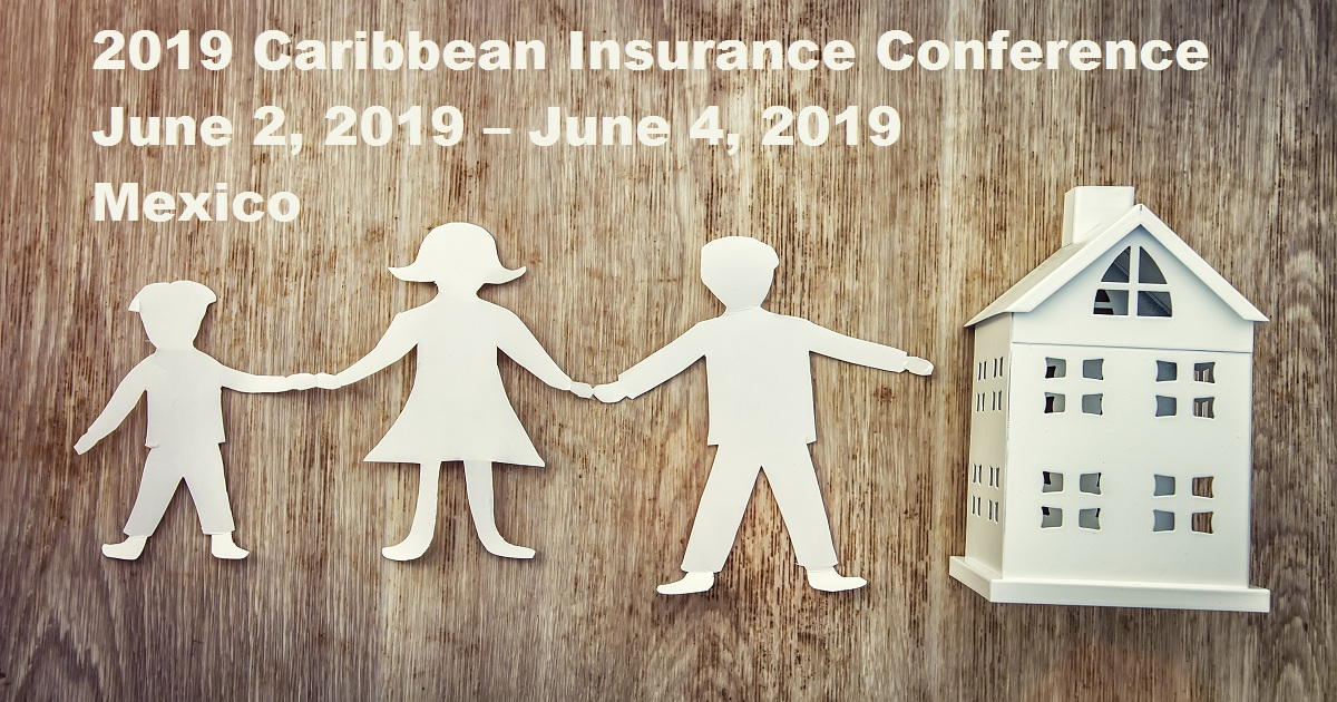 2019 Caribbean Insurance Conference