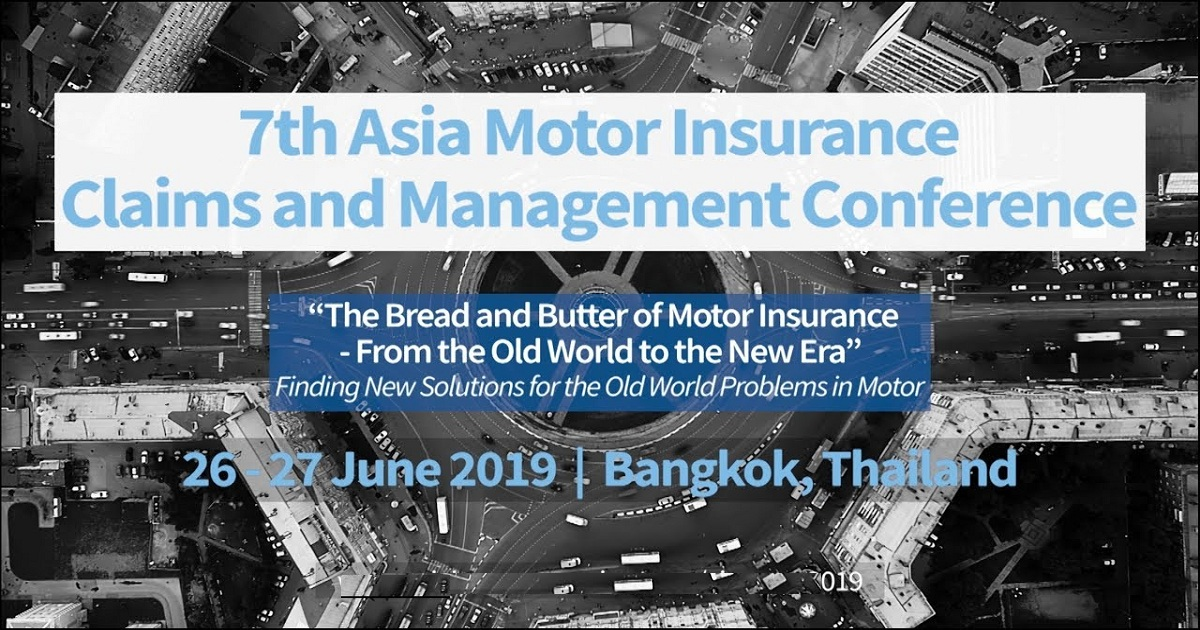 7th Asia Motor Insurance and Claims Management Conference