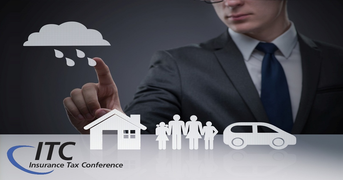 44th Annual Insurance Tax Conference
