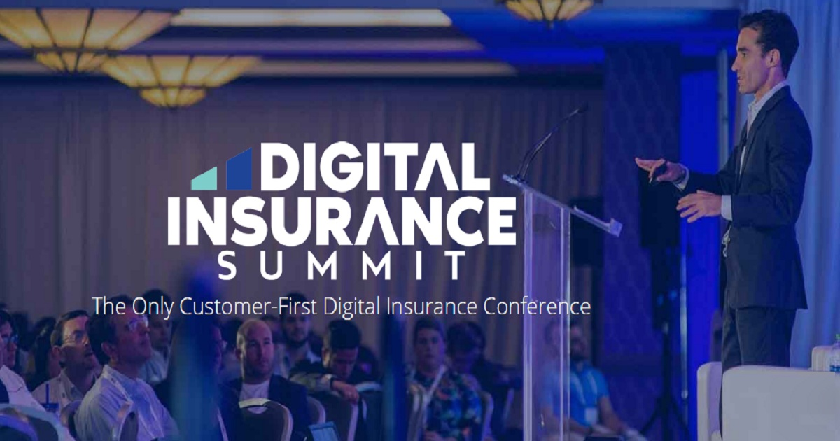 The Digital Insurance Summit