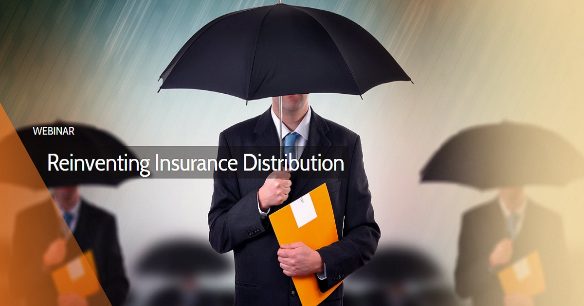 Reinventing Insurance Distribution
