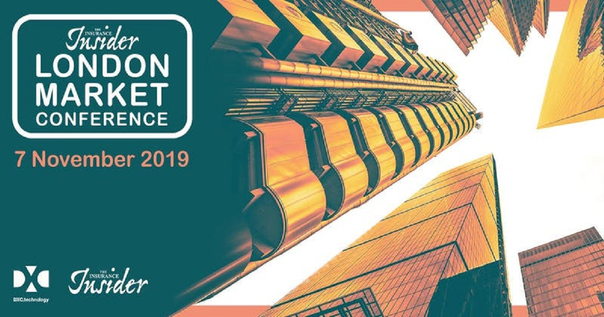 The Insurance Insider London Market Conference