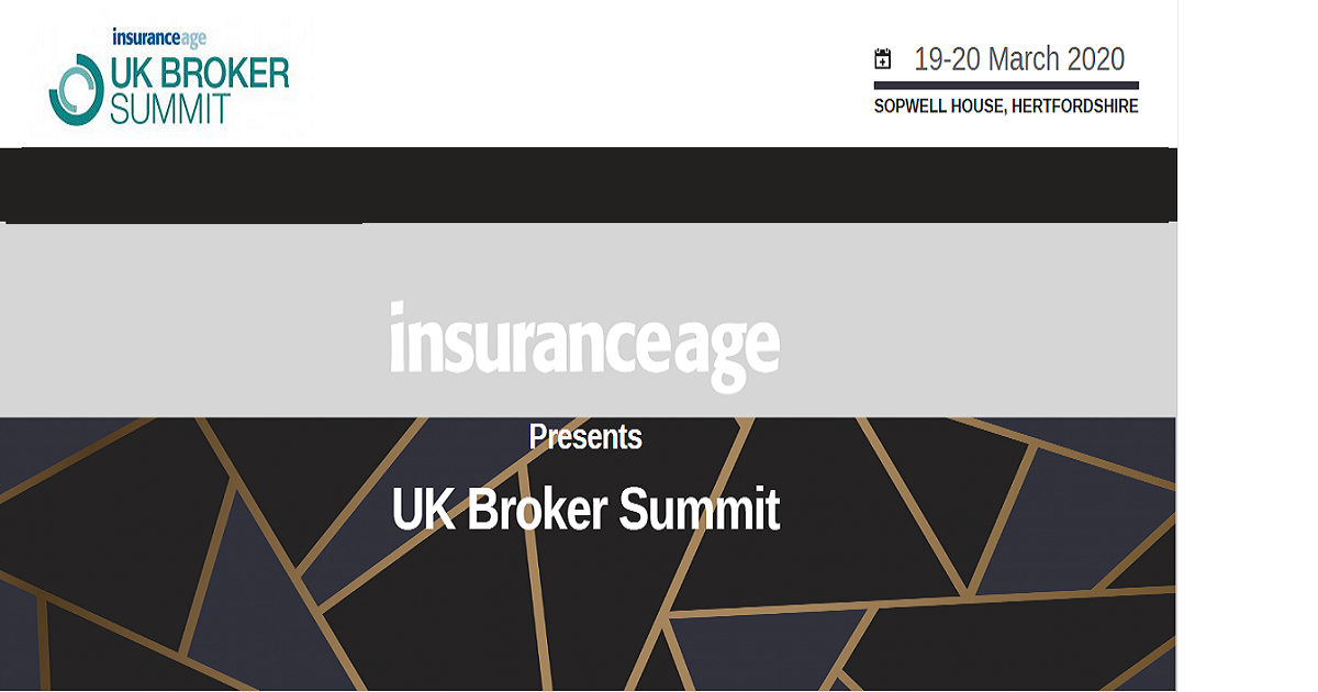 UK Broker Summit
