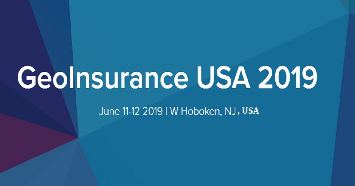 GeoInsurance USA 2019