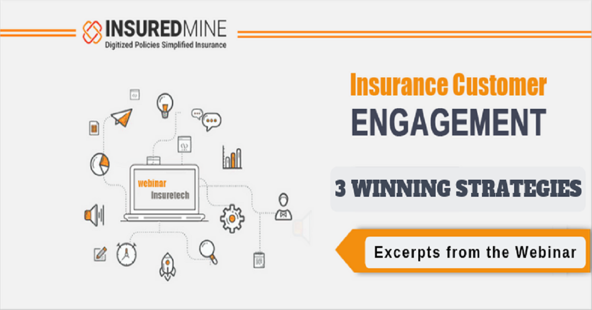 Increase Customer Retention & Customer Lifetime value through Customer Engagement