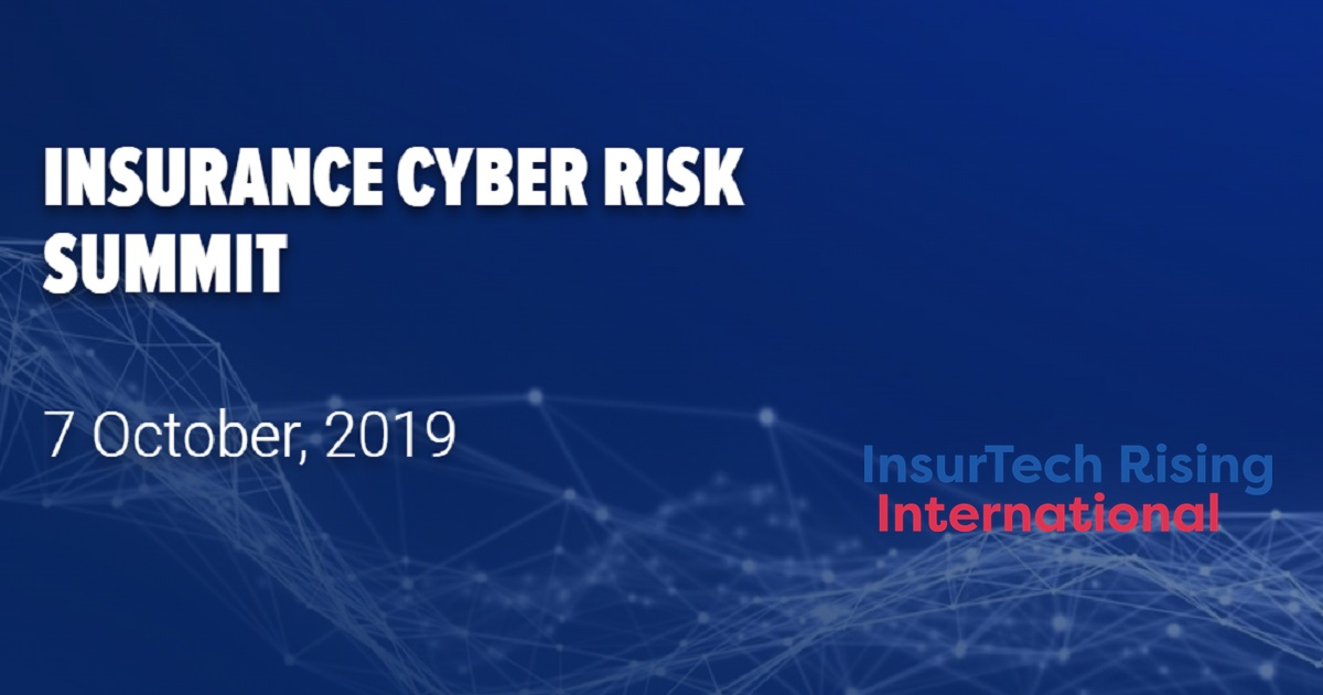 Insurance Cyber Risk Summit