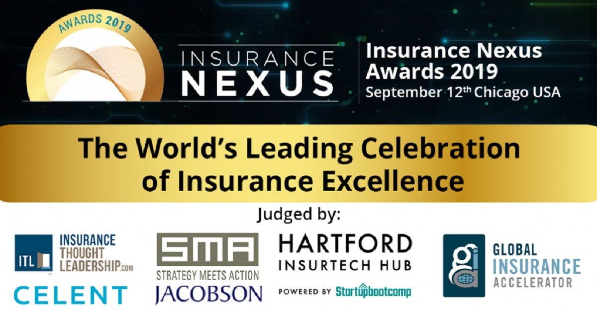 Insurance Nexus Awards 2019