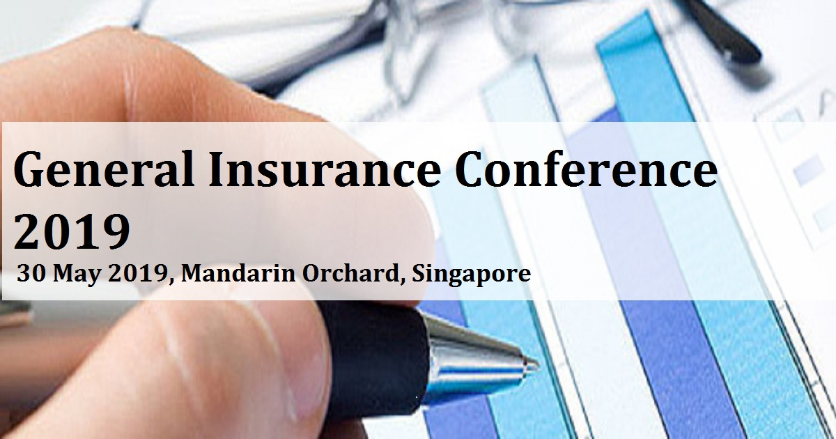 General Insurance Conference 2019