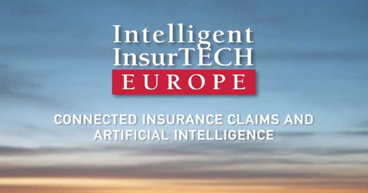 Connected Insurance Claims & Artificial Intelligence