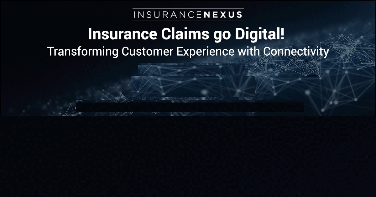 Transforming Insurance Customer Experience Using Connected, Digital Claims, with USAA, SAP Ariba, Horace Mann Insurance and Swyfft