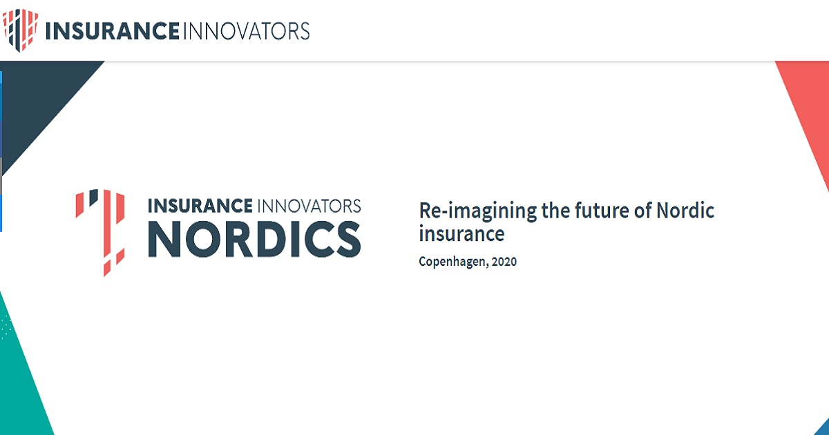 Re-imagining the future of Nordic insurance