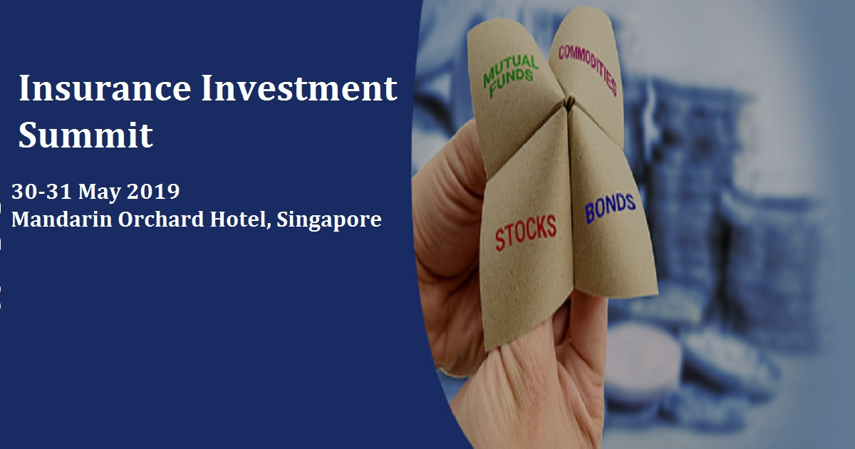 Insurance Investment Summit