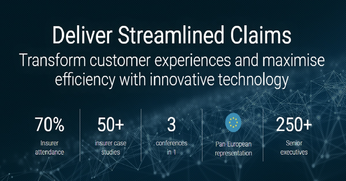 4th Annual Connected Claims Europe