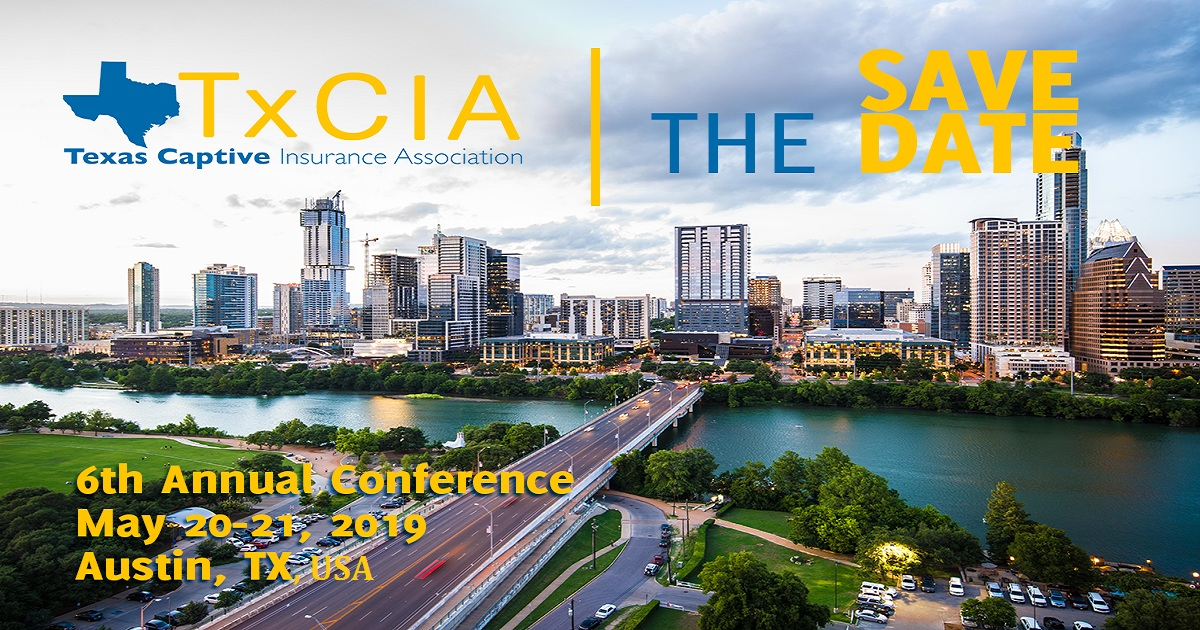 TxCIA 6th Annual Conference