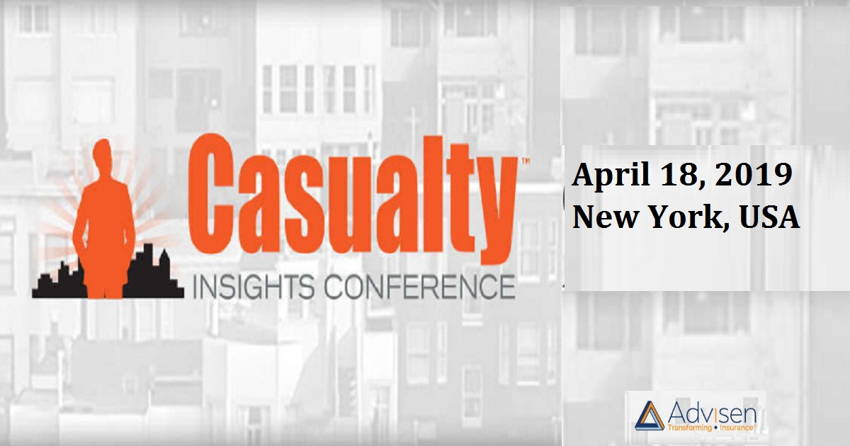 2019 Casualty Insights Conference