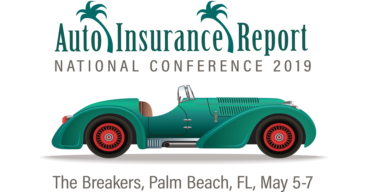 AUTO INSURANCE REPORT NATIONAL CONFERENCE 2019