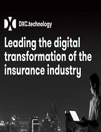 INFOGRAPHIC: DIGITAL LIFE INSURANCE POLICY ADMINISTRATION
