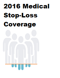 2016 MEDICAL STOP-LOSS COVERAGE