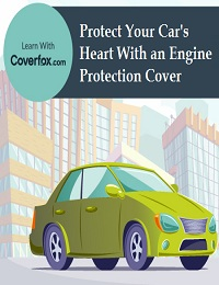 PROTECT YOUR CAR'S HEART WITH AN ENGINE PROTECTION COVER