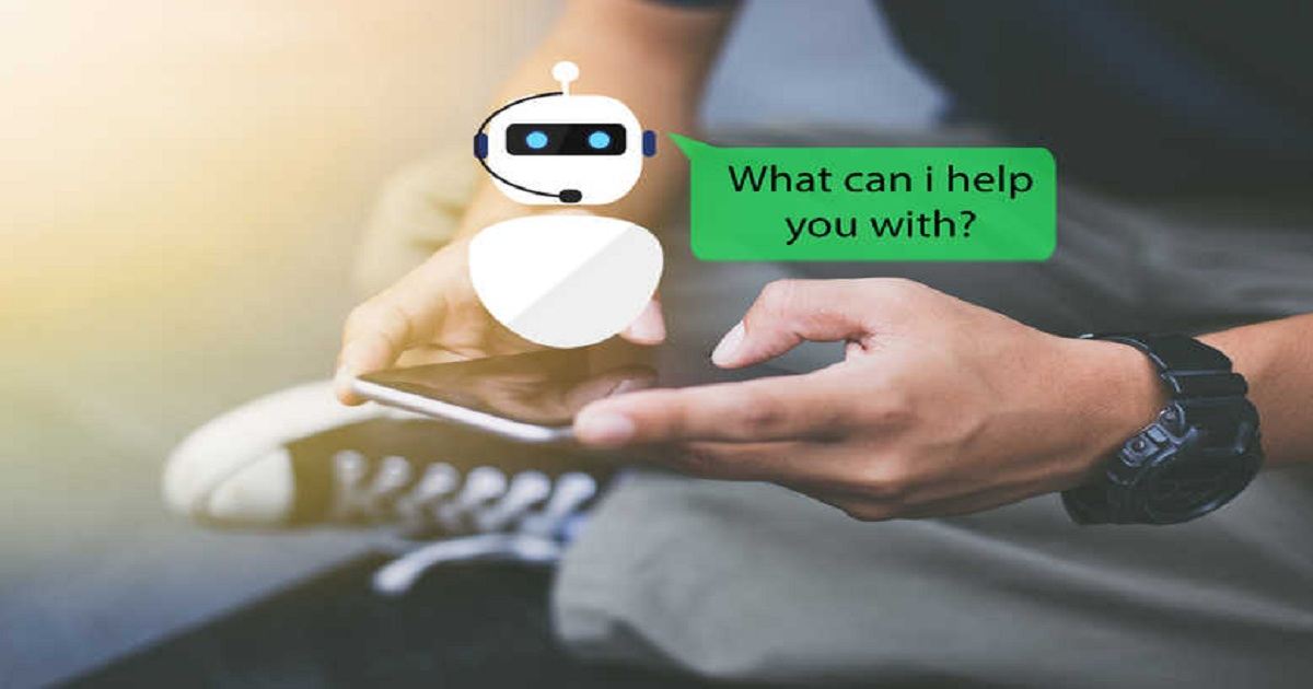 HOW CHATBOTS ARE DRIVING INSURTECH