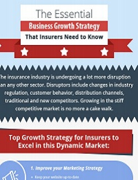THE ESSENTIAL BUSINESS GROWTH STRATEGY THAT INSURERS NEED TO KNOW