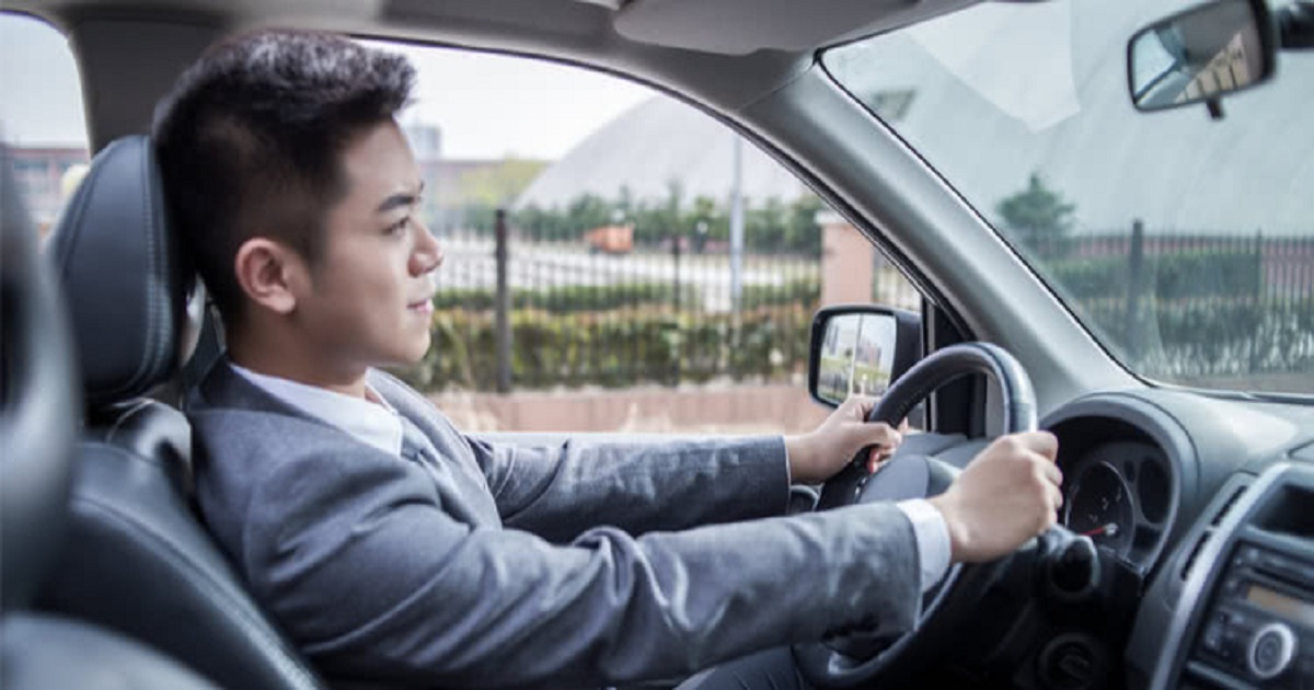 WHY PERSONAL CAR INSURANCE MAY NOT COVER BUSINESS USE