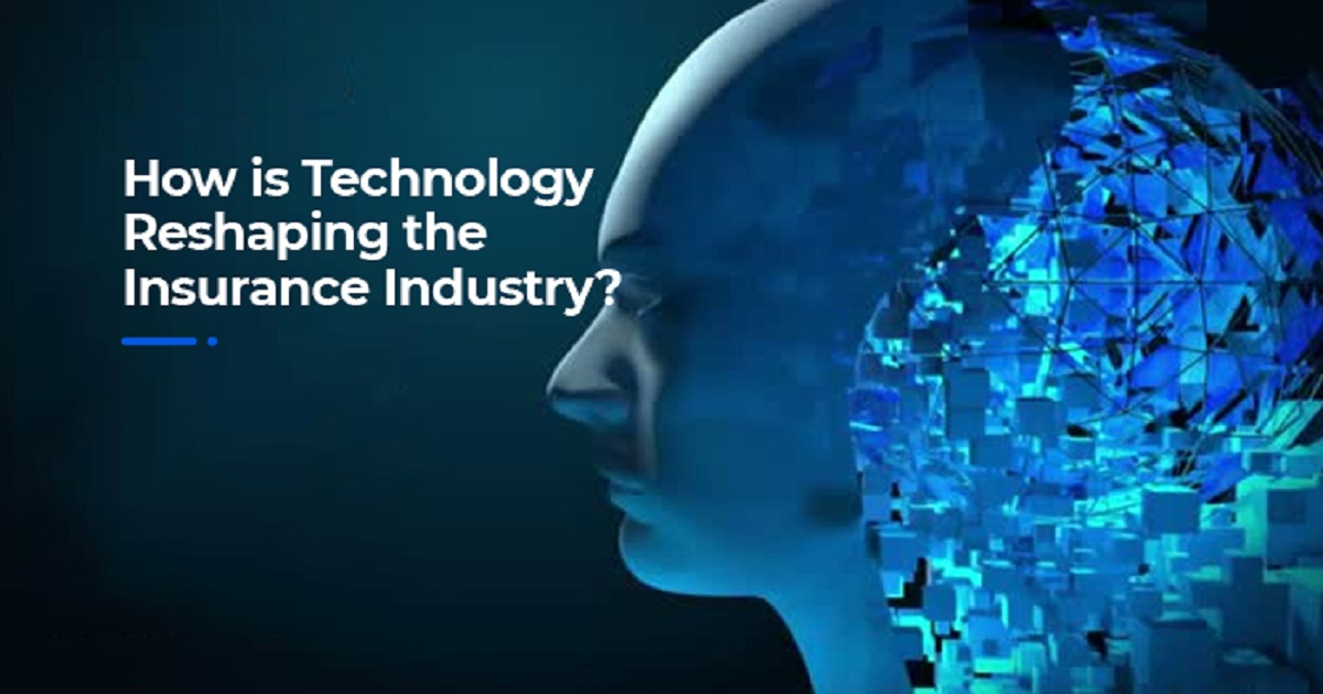 DIGITAL TRANSFORMATION – THE FUTURE OF INSURANCE INDUSTRY