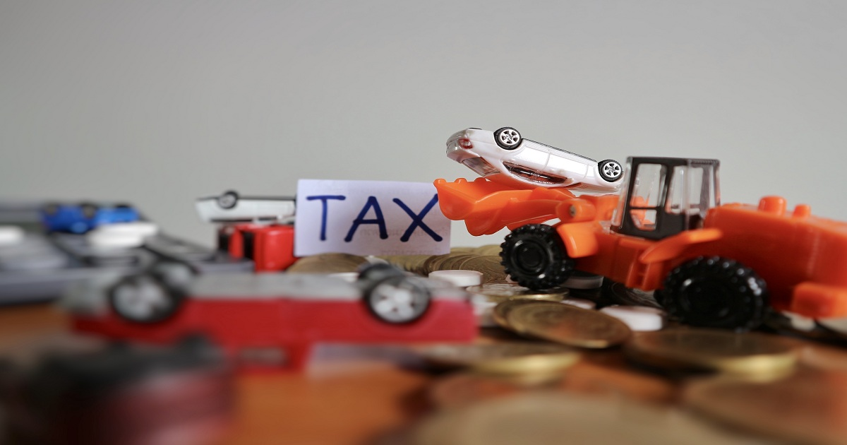 DEFERRED TAXES AND THE NEW INVESTMENT TAX LAW
